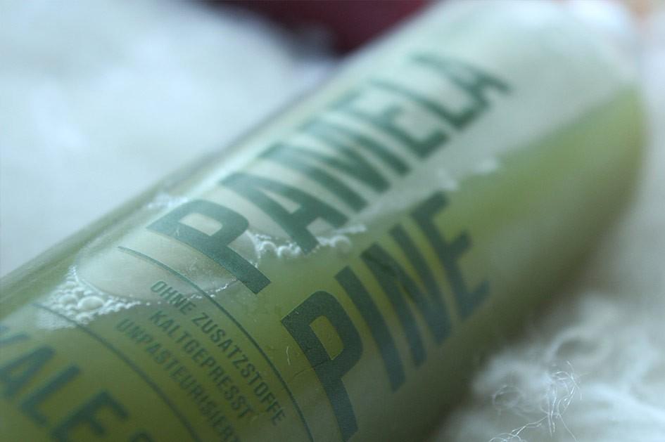 Kale&Me Detox Saft Pamela Pine – Fitness Blog Coco Collmann