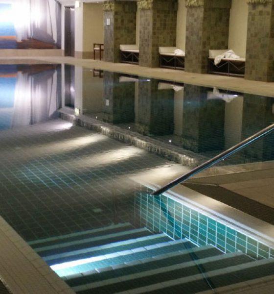 Detox: Wellness im Park Hyatt Hamburg mit somuchmore