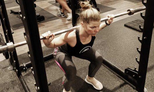 Krafttraining mit Urban Sports Club – Fitness Blog Coco Collmann