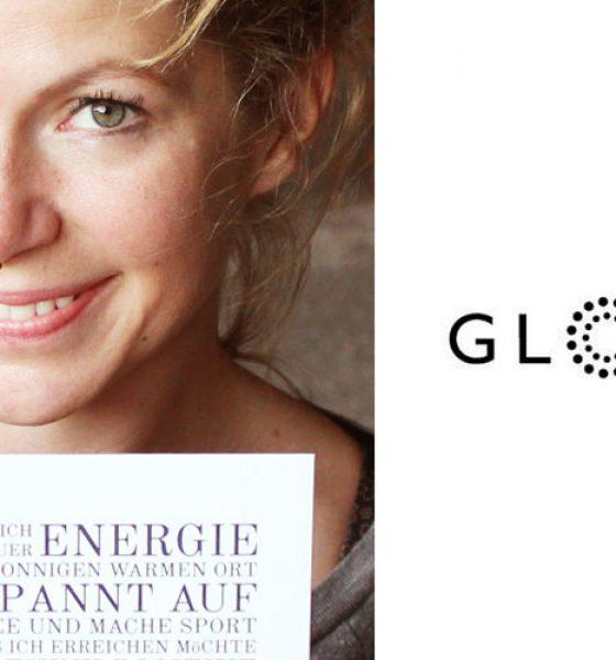 Gewinne Dein Motivations-Poster von GLOMENT
