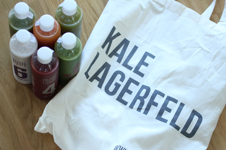 Kale&Me Detox Package – Fitness Blog Coco Collmann