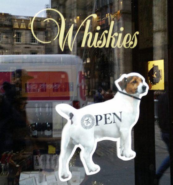 Edinburgh – Die Stadt des Whiskies