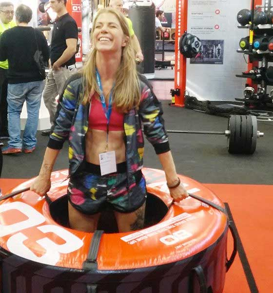FIBO 2016 – Trends, No-Go's