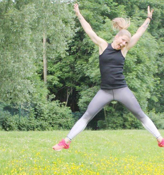Tipps für einen Halbmarathon – #fitfuerdenlauf