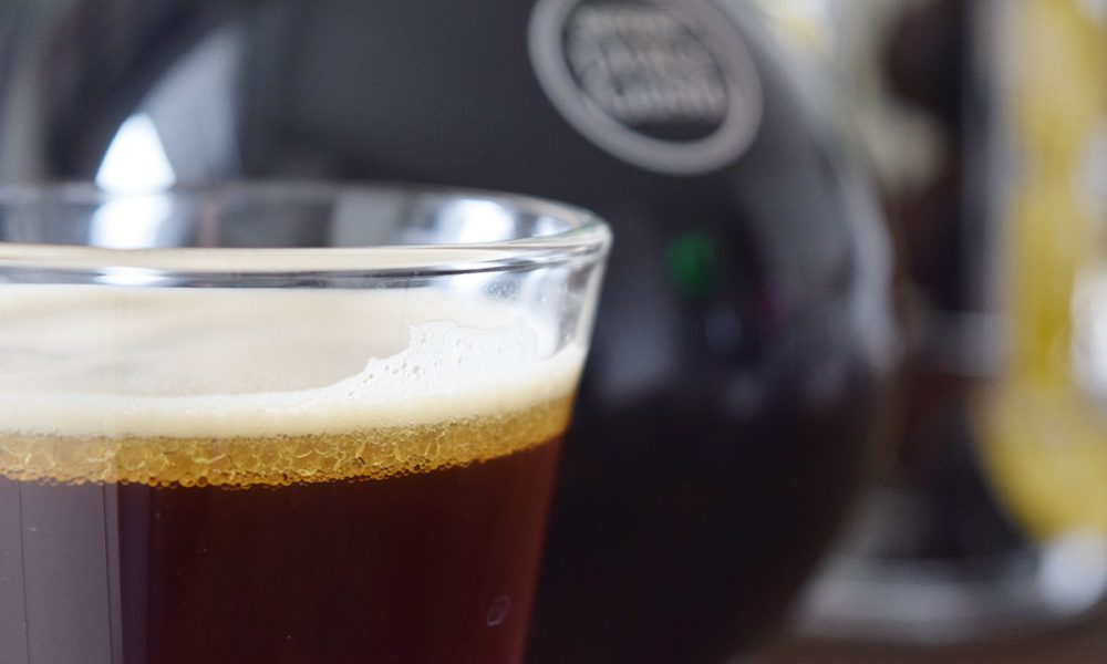 Bulletproof Coffee und Kaiser Melange – Kaffee als Energiebooster