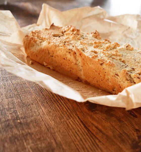 PALEO Brot