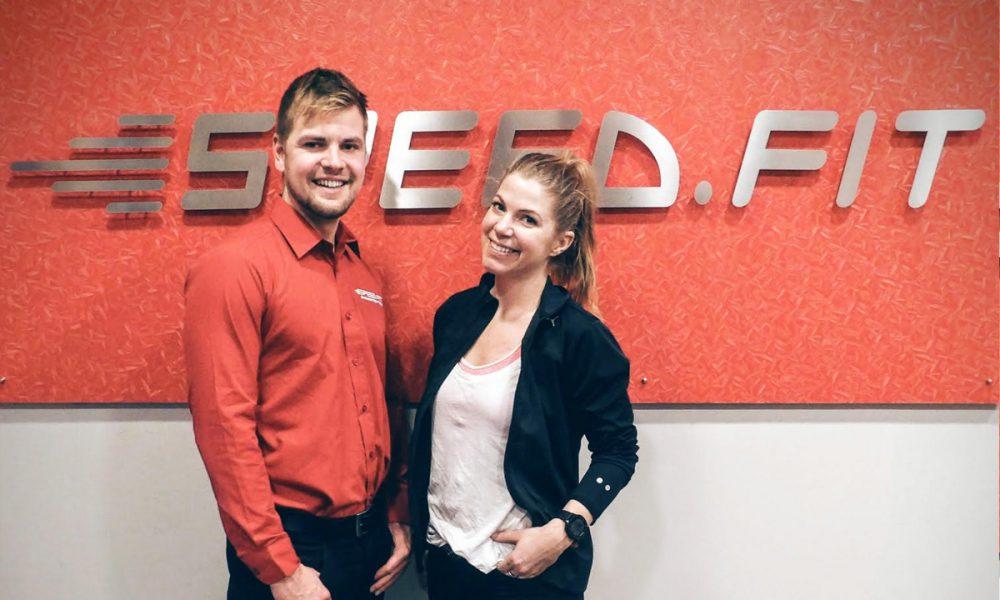 SPEED.FIT – das effektive EMS Training