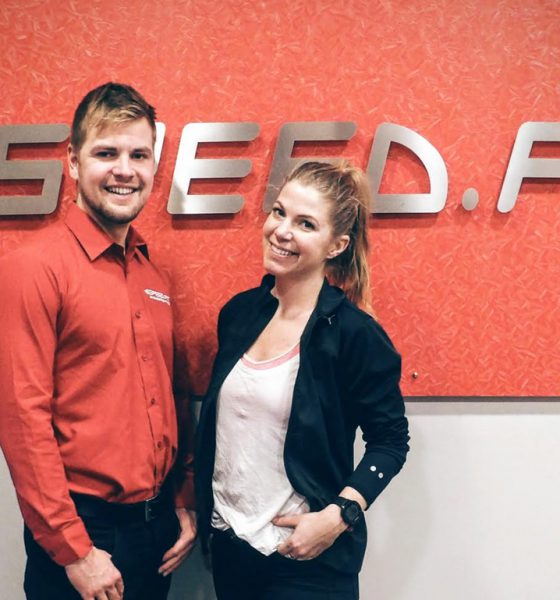 SPEED.FIT – das effektive EMS Training