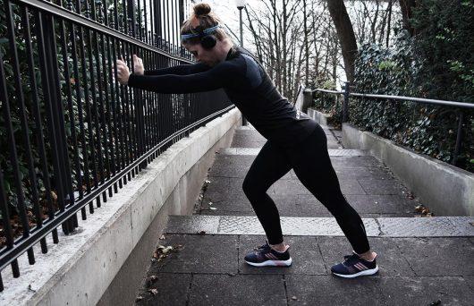 Training mit Musik: Schneller, besser, schlanker? Skullcandy – Fitness Blog Coco Collmann