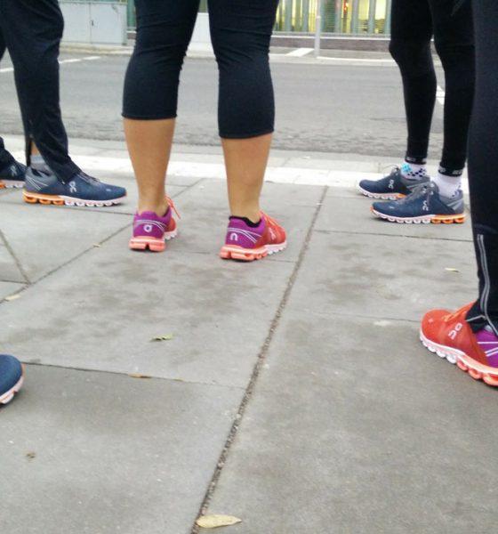 HOW TO – Wie bereite ich mich auf einen Hindernislauf vor?