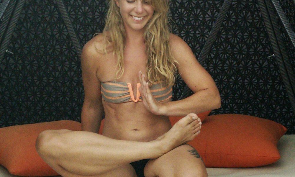 Welt Yoga Tag: Meine Top 3 Yoga Studios/Trainer in Hamburg