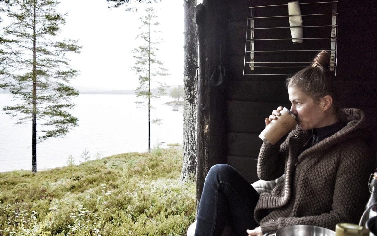 Ewig Zweite Norwegen Cabin Coco Collmann