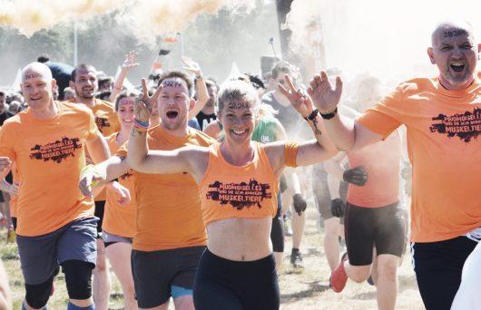 Tough Muder Norddeutschland 2018 Fitnessblog Coco Collmann